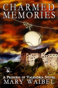 Charmed Memories 200x300