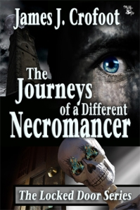 The Journeys of a Different Necromancer 333x500