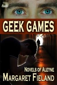 Geek Games 333x500