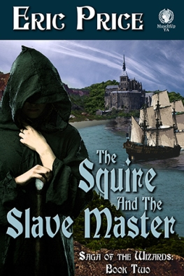 The Squire and the Slave Master 333x500