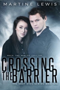 Crossing the Barrier eRev09-eBook